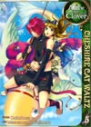 Alice In The Country Of Clover Cheshire Cat Waltz Vol 5 GN