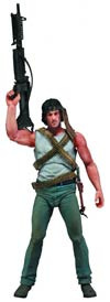 Rambo First Blood Series 1 Rambo 7-Inch Action Figure
