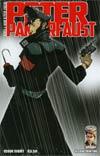 Peter Panzerfaust #8 2nd Ptg