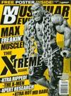 Muscular Development Magazine Vol 50 #4 Apr 2013