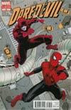Daredevil Vol 3 #22 2nd Ptg Chris Samnee Variant Cover