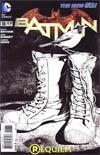 Batman Vol 2 #18 Cover E Incentive Greg Capullo Sketch Cover