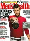 Mens Health Vol 28 #3 Apr 2013