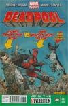 Deadpool Vol 4