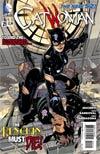 Catwoman Vol 4 #21