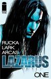 Lazarus #1 Cover A 1st Ptg Regular Michael Lark Cover