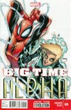 Alpha Big Time #5