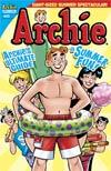 Archie #645 Cover A Regular Fernando Ruiz Cover