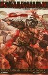 Caligula Heart Of Rome #5 Cover C Gore Cover