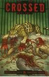 Crossed Badlands #31 Cover A Regular Cover