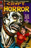 Crypt Of Horror #18