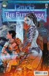 Fathom Elite Saga #2 Cover B Regular Talent Caldwell Cover