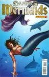 Damsels Mermaids #2