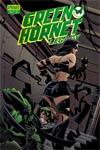 Green Hornet Legacy #38