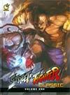 Street Fighter Classic Vol 1 Hadoken HC