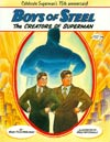 Boys Of Steel The Creators Of Superman Young Readers Novel TP