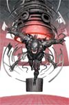 Age Of Ultron #3 Incentive Ultron Variant Cover