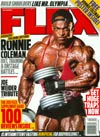 Flex Magazine Vol 30 #4 Apr 2013