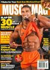 Muscle Mag #372 May 2013