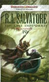 "Forgotten Realms Last Threshold Neverwinter Saga Vol 4 MMPB  <font color=""#FF0000"" style=""font-weight:BOLD"">(CLEARANCE)</FONT>"