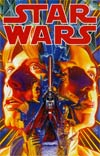 Star Wars (Dark Horse) Vol 2 #1 4th Ptg