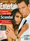Entertainment Weekly #1254 Apr 2013