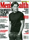 Mens Health Vol 28 #4 May 2013