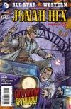 All Star Western Vol 3 #22