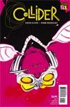 FBP Federal Bureau Of Physics #1 Cover A 1st Ptg Regular Nathan Fox Cover (Collider #1)