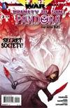 Trinity Of Sin Pandora #2 Cover A 1st Ptg Regular Ryan Sook Cover (Trinity War Tie-In)