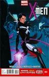 X-Men Vol 4 #3 Cover A Regular Olivier Coipel Cover