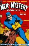 Men Of Mystery #90