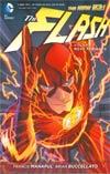 Flash (New 52) Vol 1 Move Forward TP