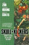 Skullkickers Vol 4 Eighty Eyes On An Evil Island TP
