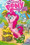 My Little Pony Friendship Is Magic Digest Vol 1 TP