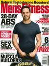 Mens Fitness Vol 29 #5 May 2013