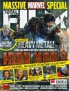 Total Film UK #206 Jun 2013