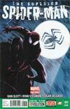Superior Spider-Man #3 3rd Ptg Ryan Stegman Variant Cover