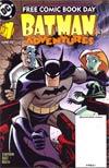 Batman Adventures Vol 2  #1 Cover C (FCBD 2003)