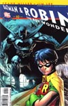 All Star Batman And Robin The Boy Wonder #10 Cover A Regular Jim Lee Cover RECALLED edition