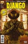 Django Unchained #7