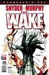 Wake #1 Cover E Directors Cut