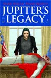 Jupiters Legacy #3 Cover A Frank Quitely