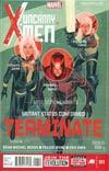 Uncanny X-Men Vol 3 #11