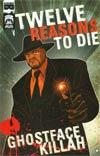 12 Reasons To Die #4