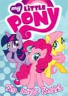 My Little Pony Animated Vol 1 The Magic Begins TP
