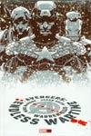 Avengers Endless Wartime HC