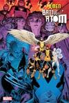 X-Men Battle Of The Atom By Arthur Adams Poster