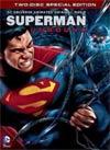 Superman Unbound 2-Disc Special Edition DVD
