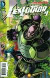 Action Comics Vol 2 #23.3 Lex Luthor Cover A 1st Ptg 3D Motion Cover